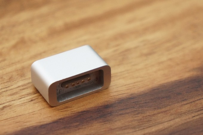 MagSafe Adapter von Apple