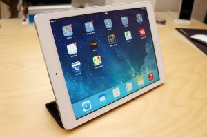 iPad Smart Cover von Apple