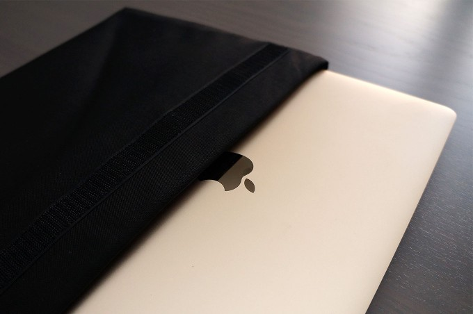 Adore June Classic Hülle für Apple MacBook 12""