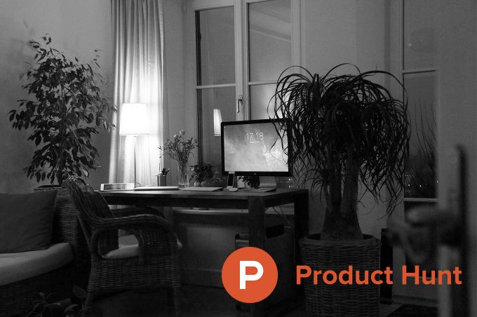 """The Coolest Workspaces"" by Product Hunt"